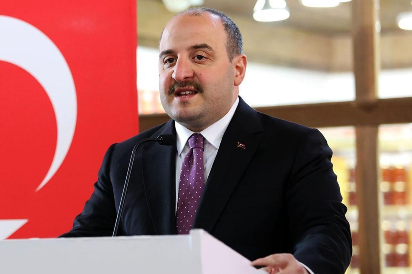 Bakan Varank: Fırsatçılık yapanların canını yakacağız