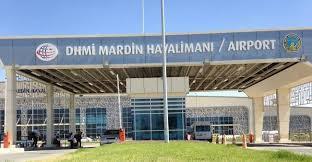 Mardin Havalimanında uçuşlar durduruldu