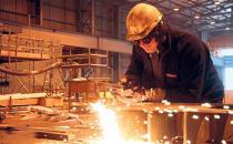 İstihdam endeksi yıllık yüzde 2,8 arttı.