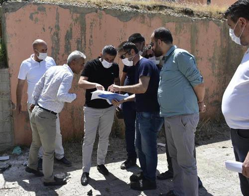 Mardinde Ağız ve Diş Sağlığı Merkezi yapılacak