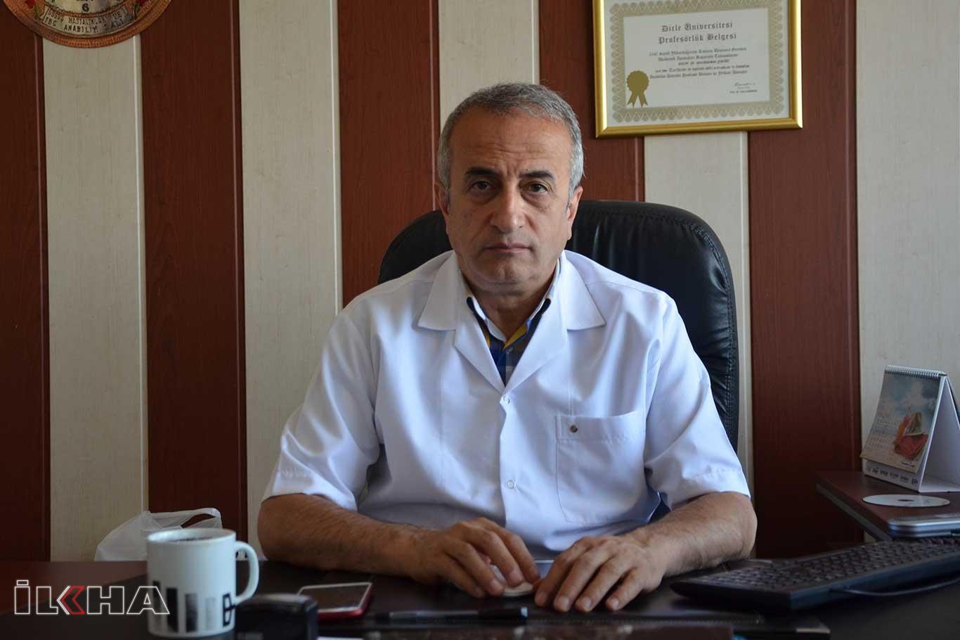 Prof. Dr. Şenyiğit: Uyuşturucu kullanmak hem maddi hem de manevi zarar verir