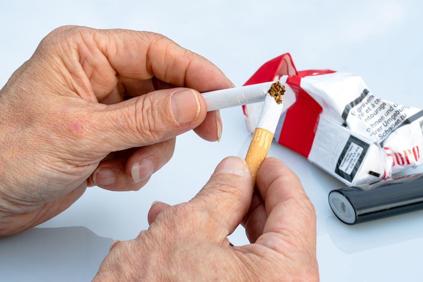 Sigara kullanımı kemik kaynamasını geciktiriyor