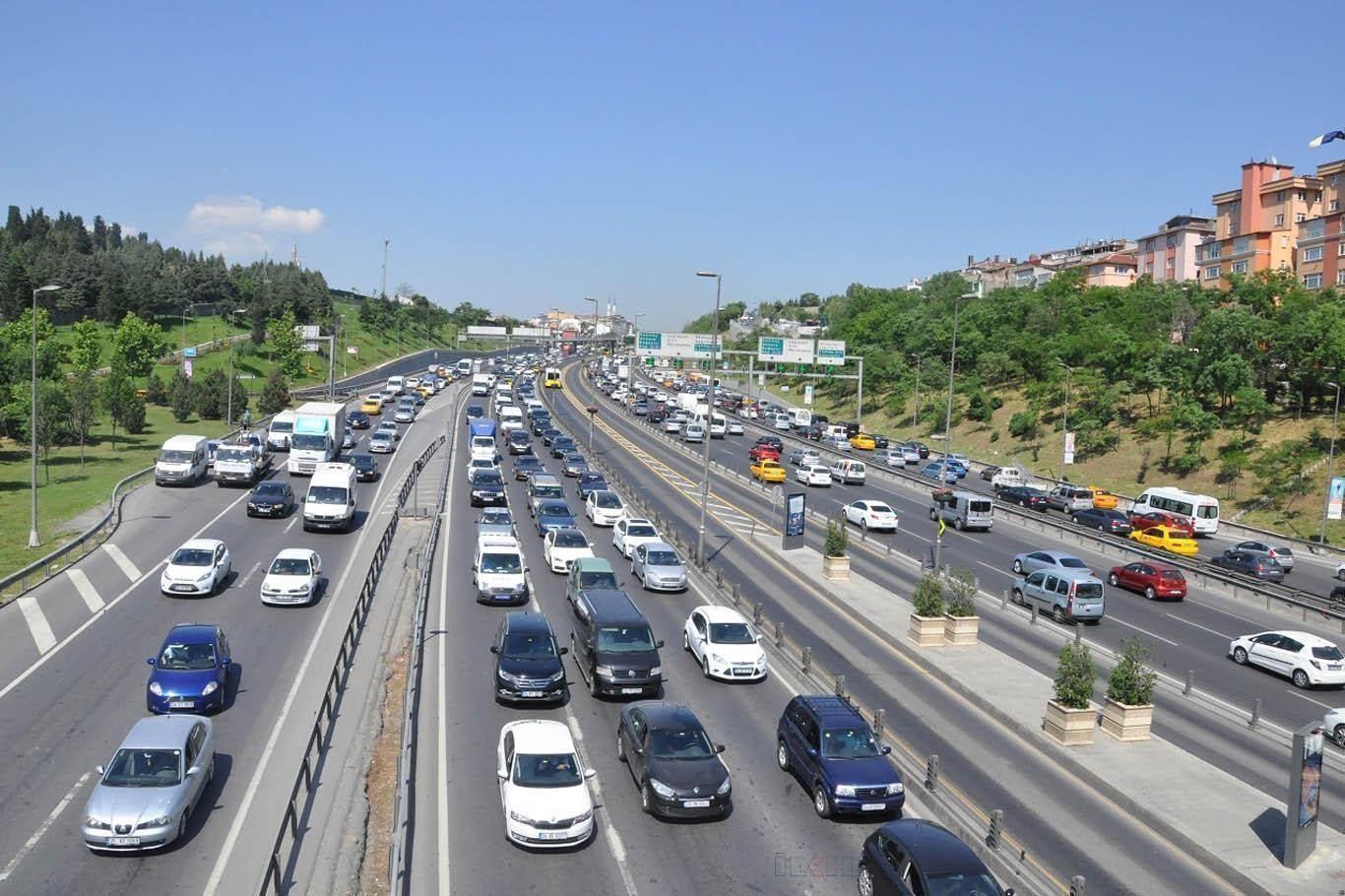 Kurban Bayramında köprü ve otoyollar ücretsiz olacak