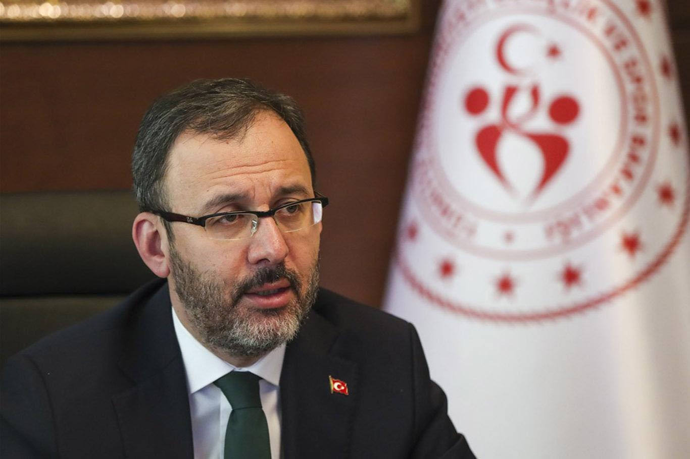Gençlik ve Spor Bakanlığının 35 milyon lira proje desteği başvuruları uzatıldı