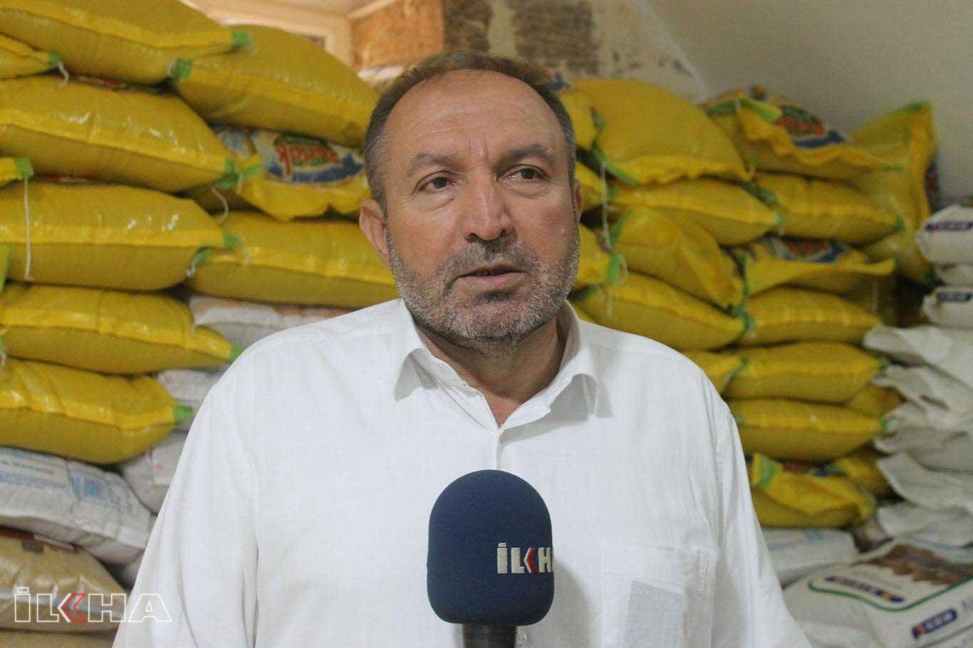 Şanlıurfanın tanınmış alimlerinden Vaiz Abdulaziz Kutluayın Covid-19 testi pozitif çıktı