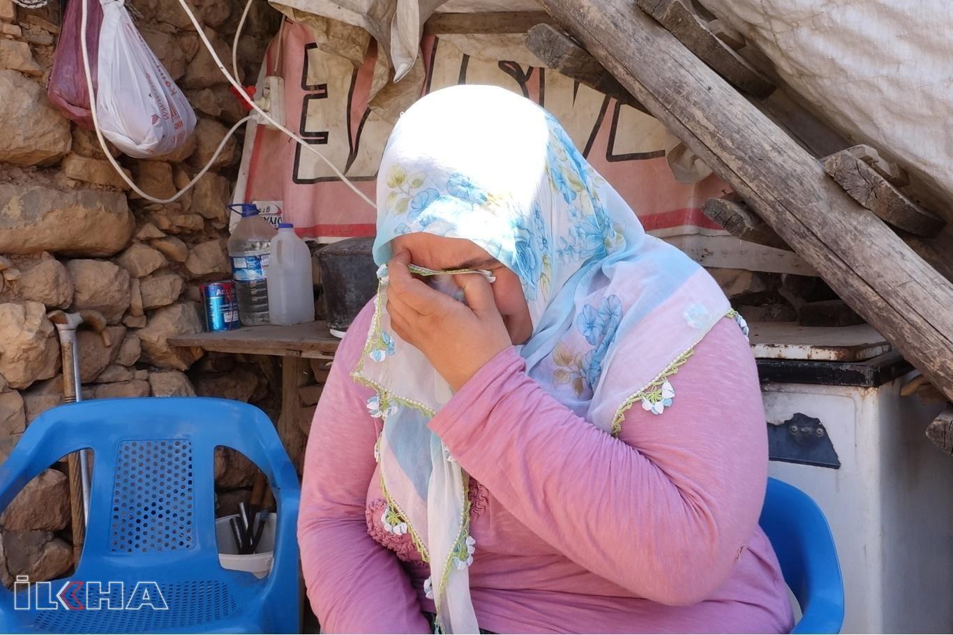 Diyarbakırda kaybolan 4 yaşındaki Miraç'tan 5 gündür haber alınamıyor