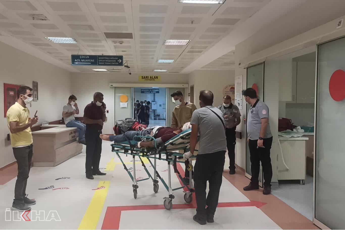 Siirt'te silahlı kavga: 2 ölü, 1 ağır yaralı