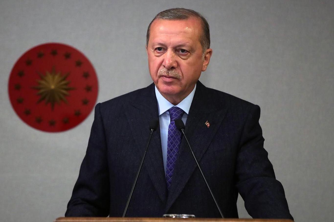 """Erdoğan: """"Hiroşima, 'yanlışı tekrar etmeme' kararlılığımızın nişanesi olmalı"""""""
