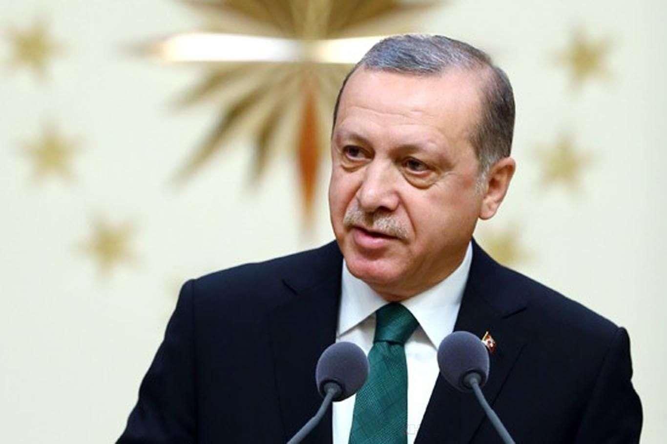 Cumhurbaşkanı Erdoğan: Biz size büyük geliriz, bizi yiyemezsiniz
