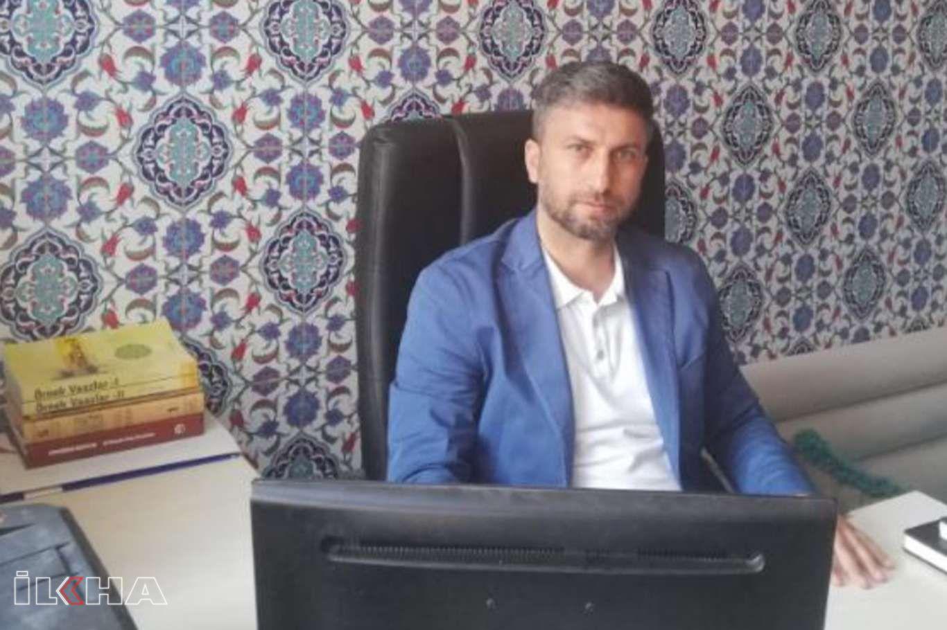 Diyanet-Sen Viranşehir İlçe Temsilciliğinden Mütercimlere tepki