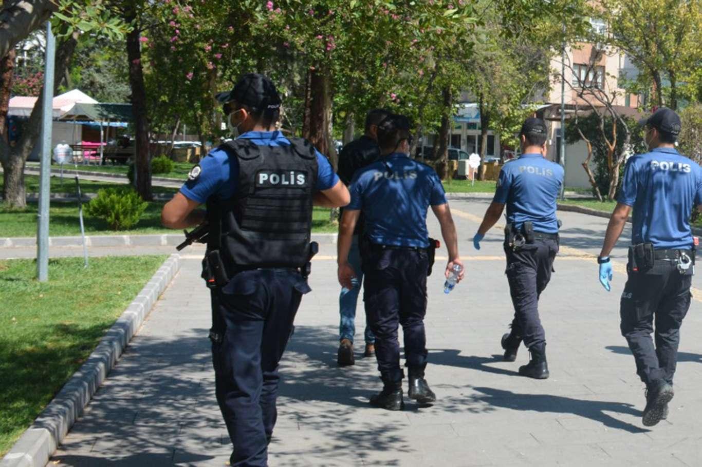 Türkiye genelinde uyuşturucu operasyonları: 2 bin 651 gözaltı