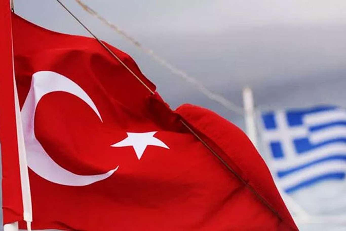 NATOdaki Türkiye-Yunanistan toplantısı sona erdi