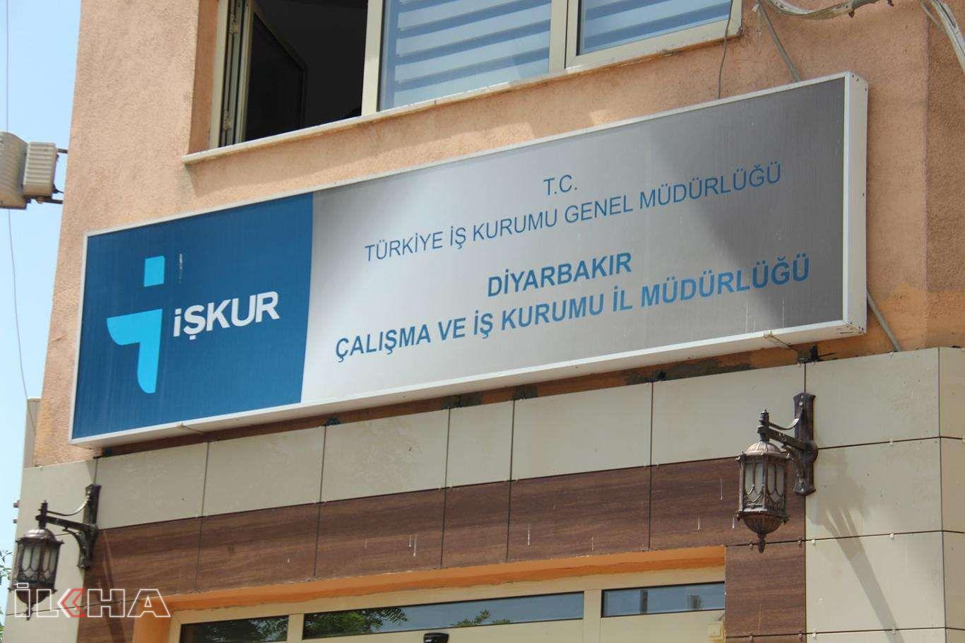 Diyarbakırda noter kurasıyla 2 bin 208 kişiye iş imkânı