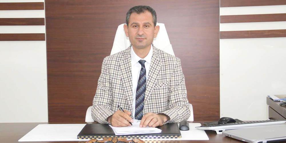 """Midyat İlçe Milli Eğitim Müdürü Altay: """"Okullar sokaklardan daha güvenli olacak"""""""