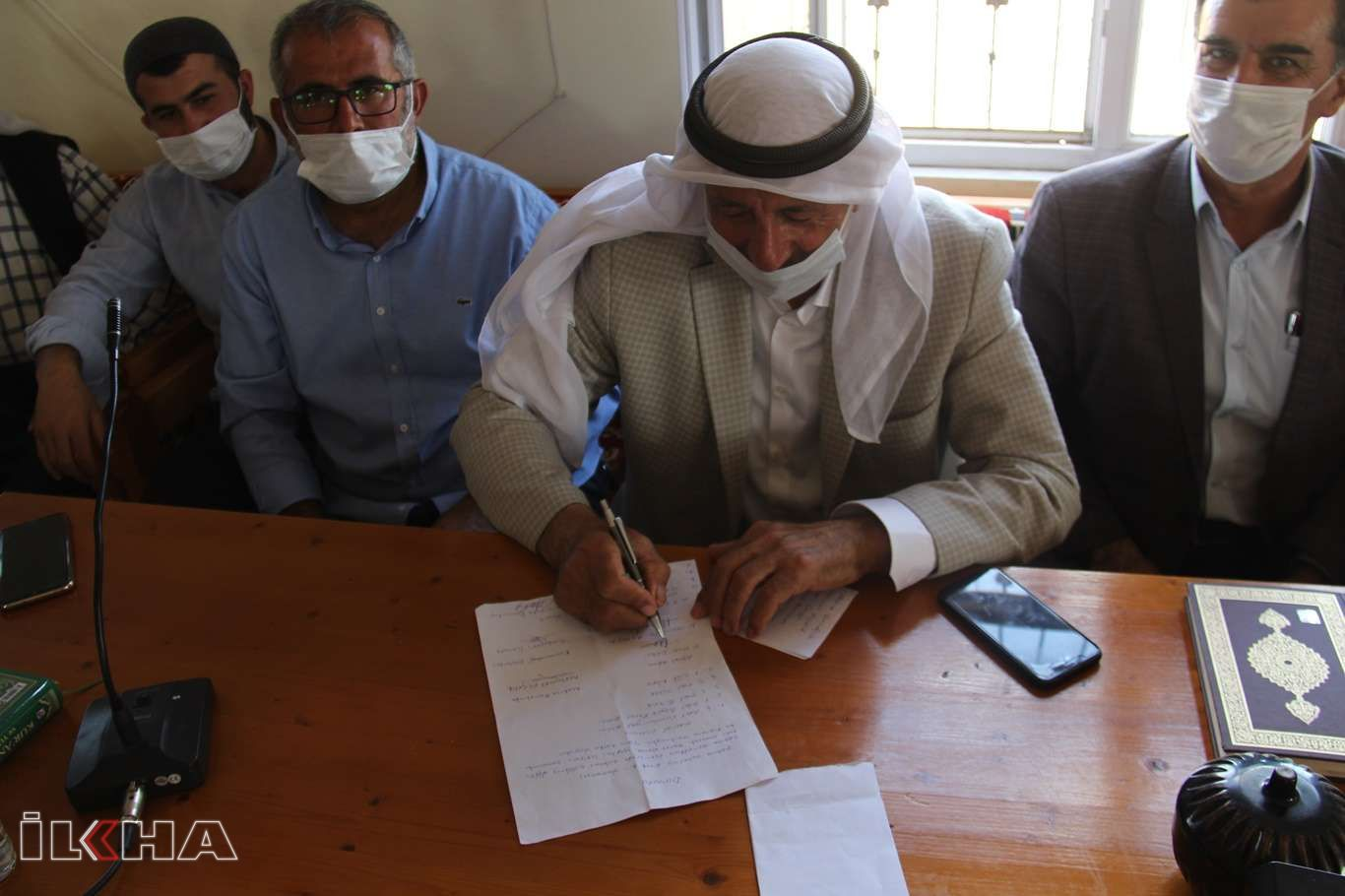 Diyarbakırda 4 aşiret, düğün takılarına sınırlama kararı aldı