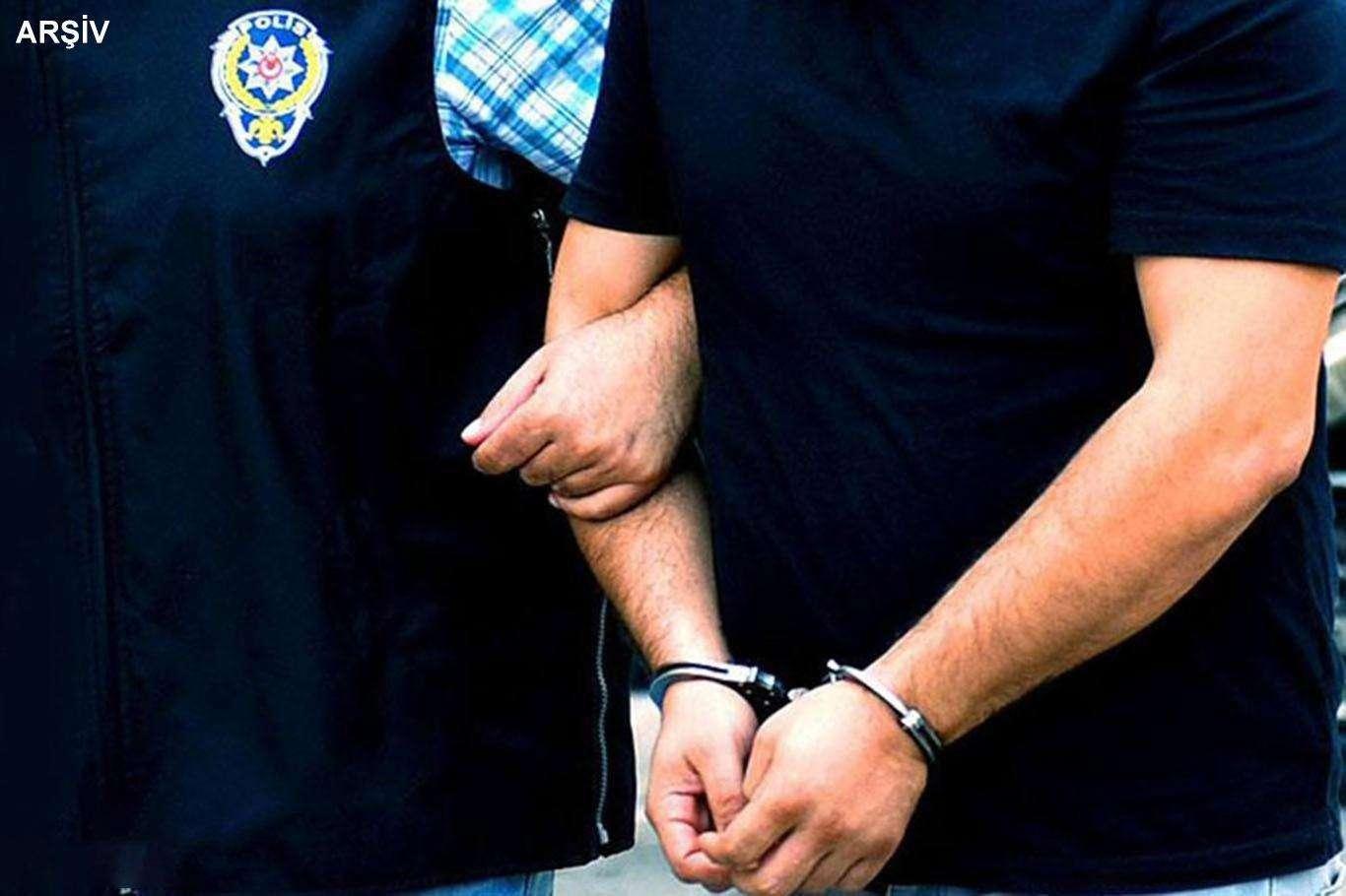 Şanlıurfa'da uyuşturucu madde ele geçirildi