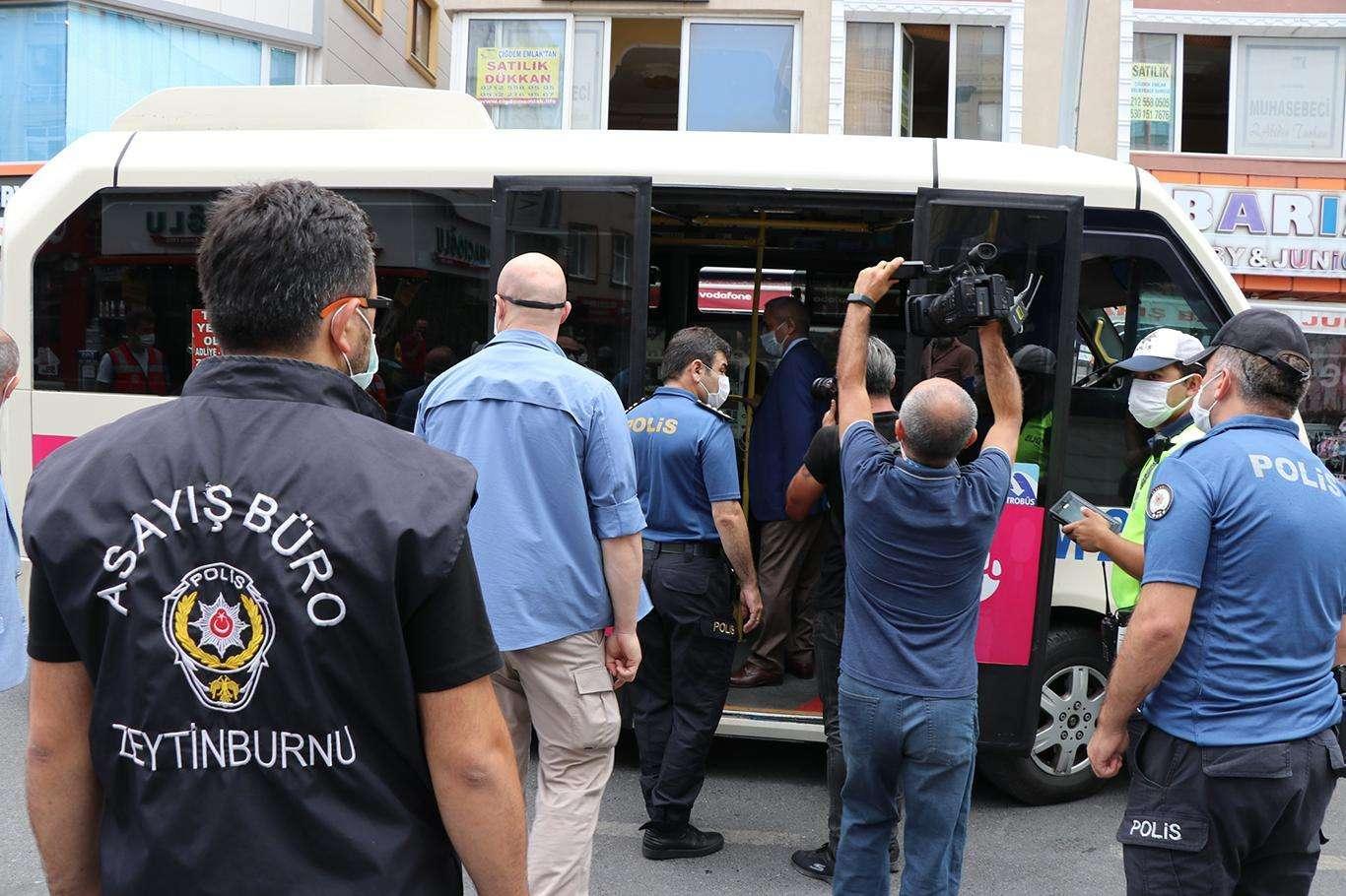 Türkiye genelinde bugün Coronavirus denetimleri yapılacak