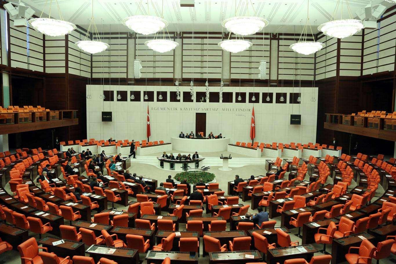 2021 yılı Merkezi Yönetim Bütçe Kanun Teklifi TBMM Başkanlığına sunuldu