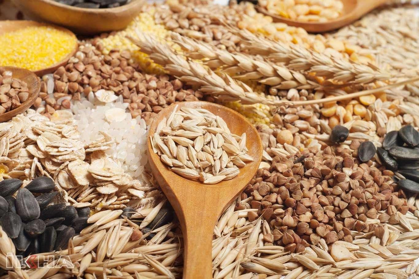 Buğday, arpa ve mısırda gümrük vergisi sıfırlandı