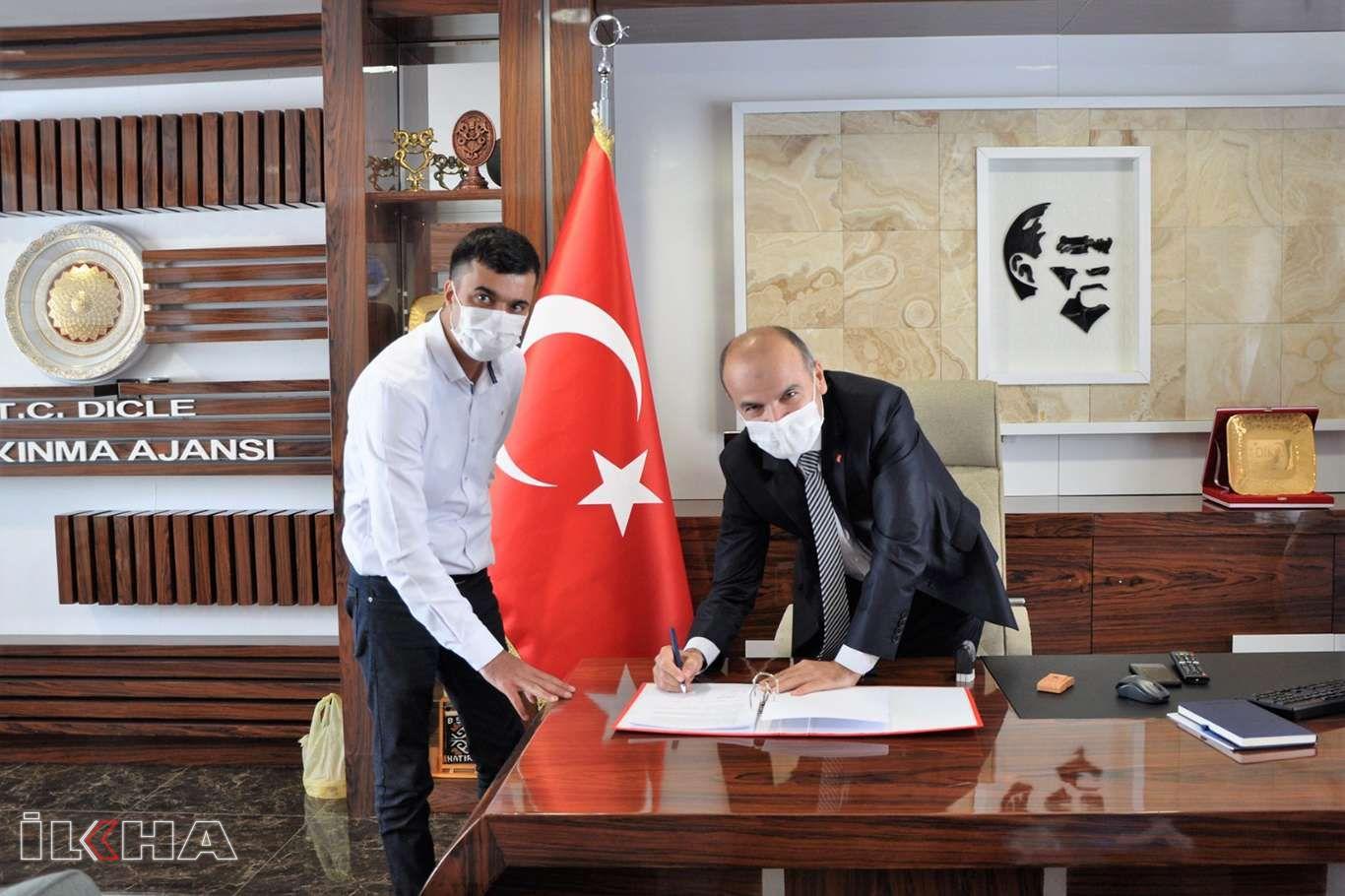 Siirt'te Arıcılık Yan Ürünleri Eğitimi Projesi kabul edildi