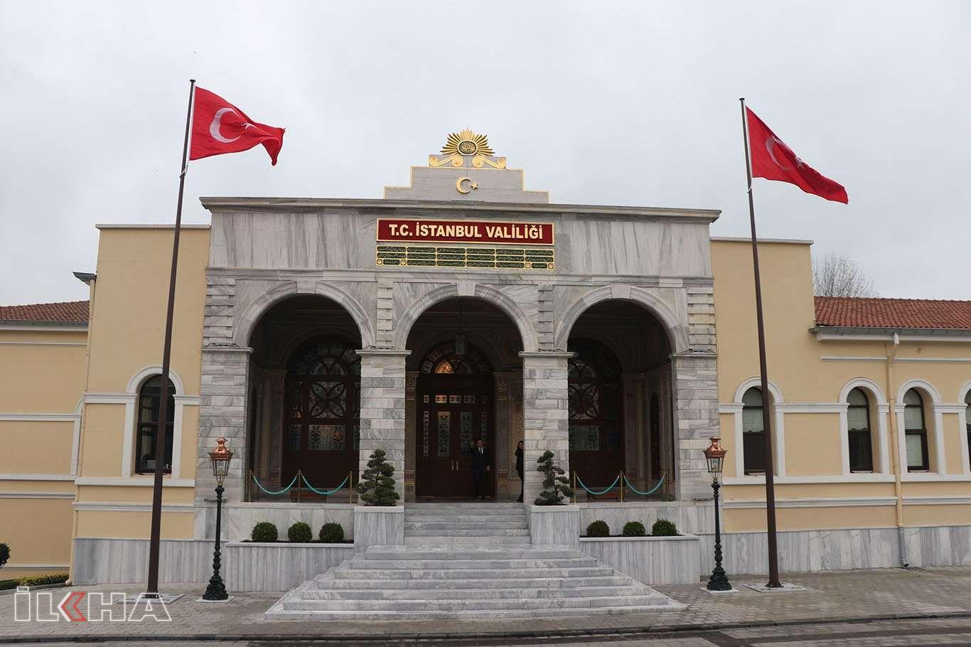 İstanbulda yapılan gramaj ve fiyat denetimlerinde 93 fırına ceza kesildi