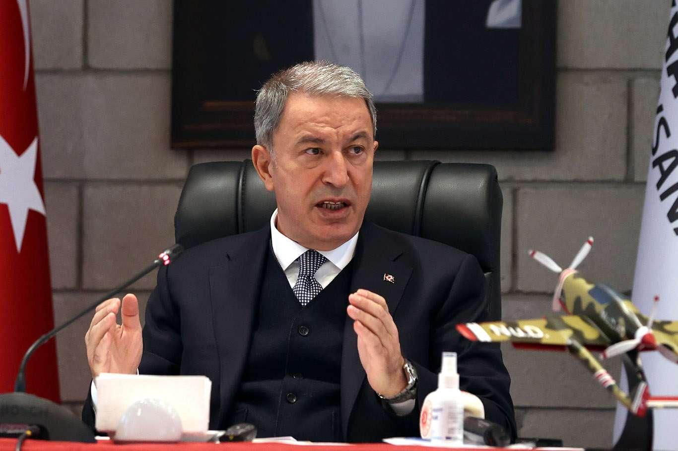 Bakan Akardan Azerbaycan tezkeresine ilişkin açıklama
