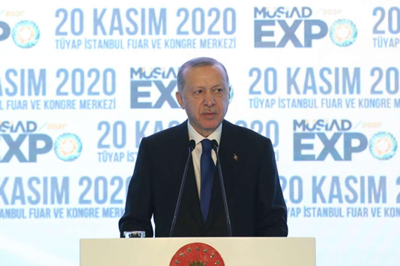 Cumhurbaşkanı Erdoğan: Bazı acı ilaçları içmemiz gerektiğinin farkındayız