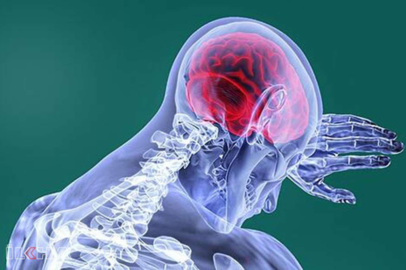 Coronavirus hastalarındaki beyin hasarının ilk detayları yayınlandı