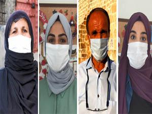 Koronavirüse karşı 4 dilde kamu spotu hazırlandı