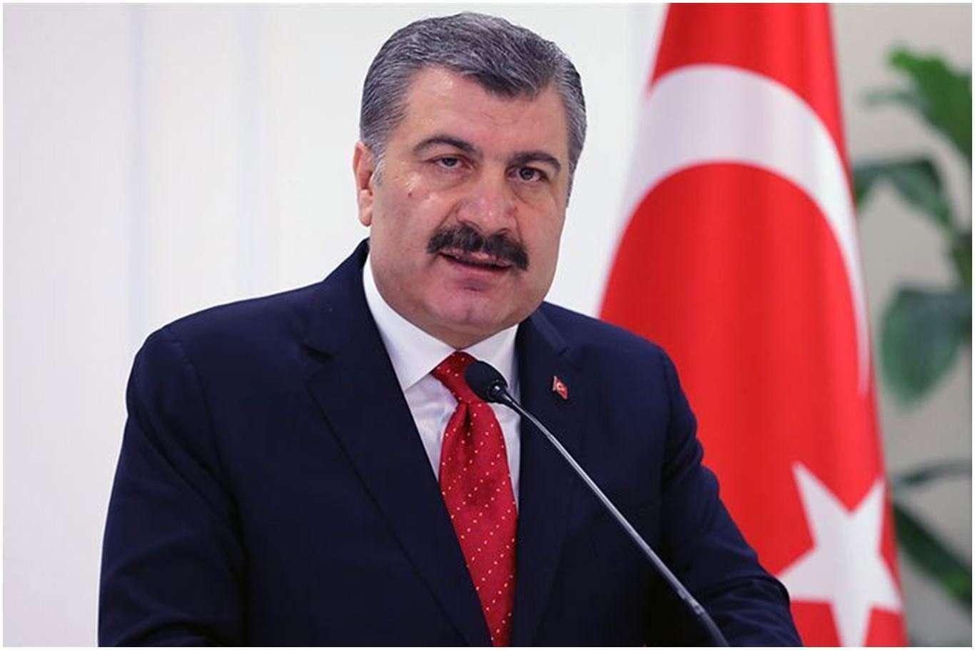 Sağlık Bakanı Koca 12 bin sağlık personeli alınacağını duyurdu