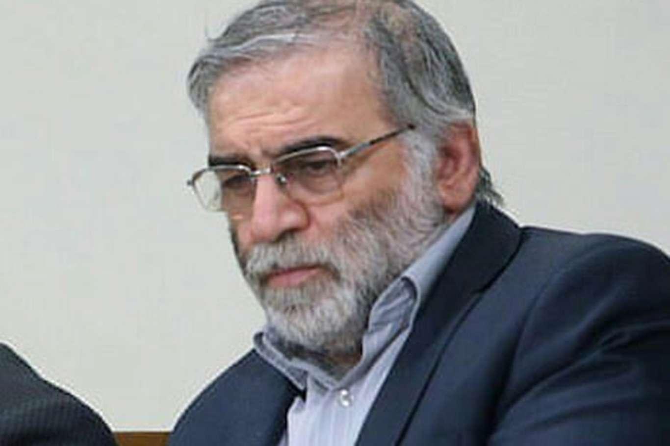 Suikasta uğrayan İranlı bilim adamının öldüğü doğrulandı