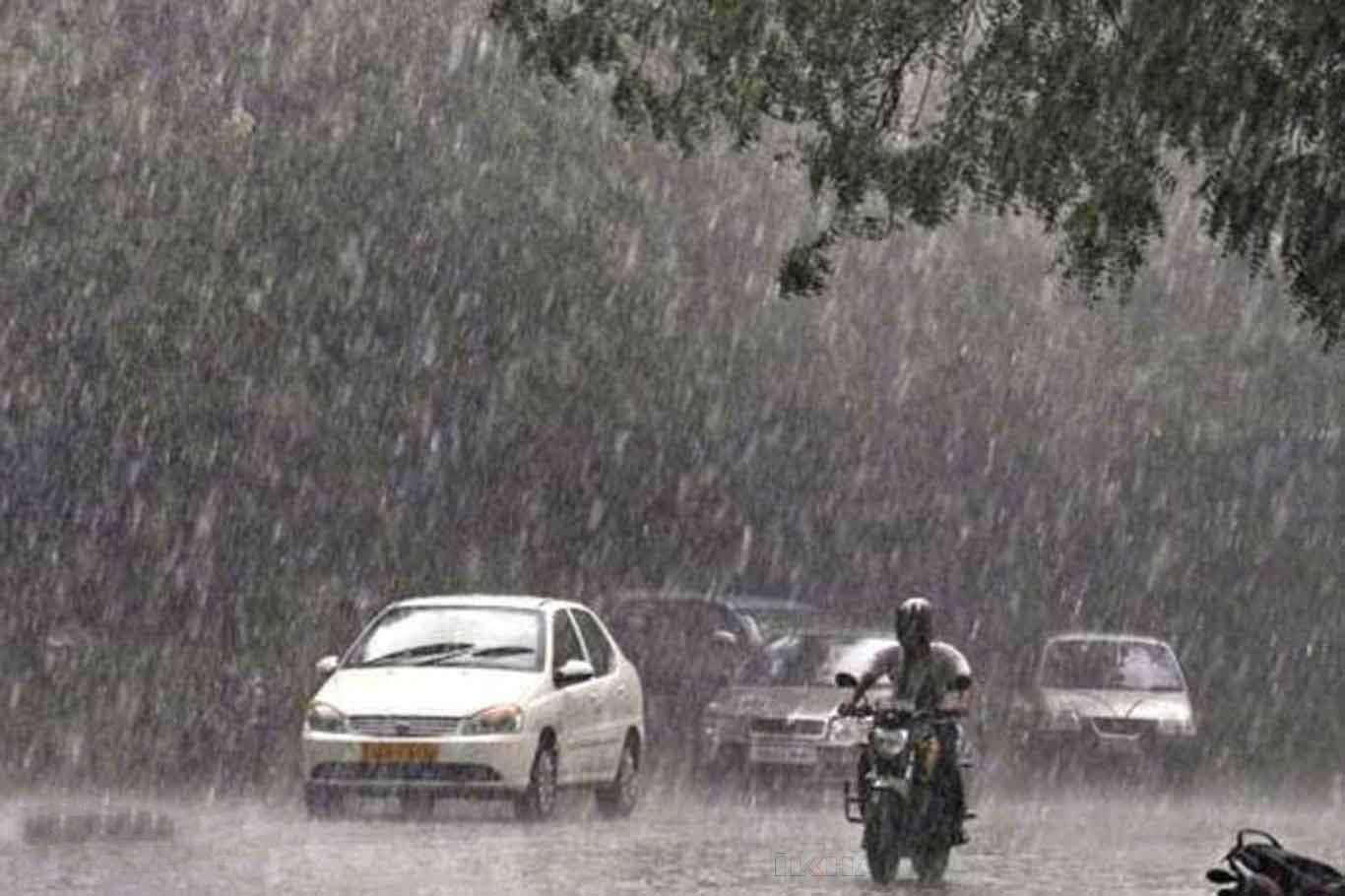 Meteoroloji Genel Müdürlüğü: Hava sıcaklıklarında düşüş bekleniyor