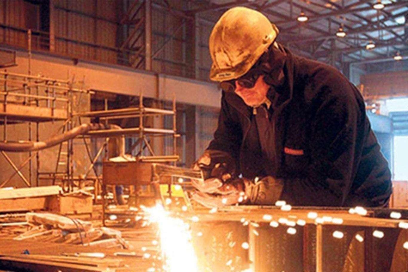 Türkiye ekonomisi 3üncü çeyrekte yüzde 6,7 büyüdü
