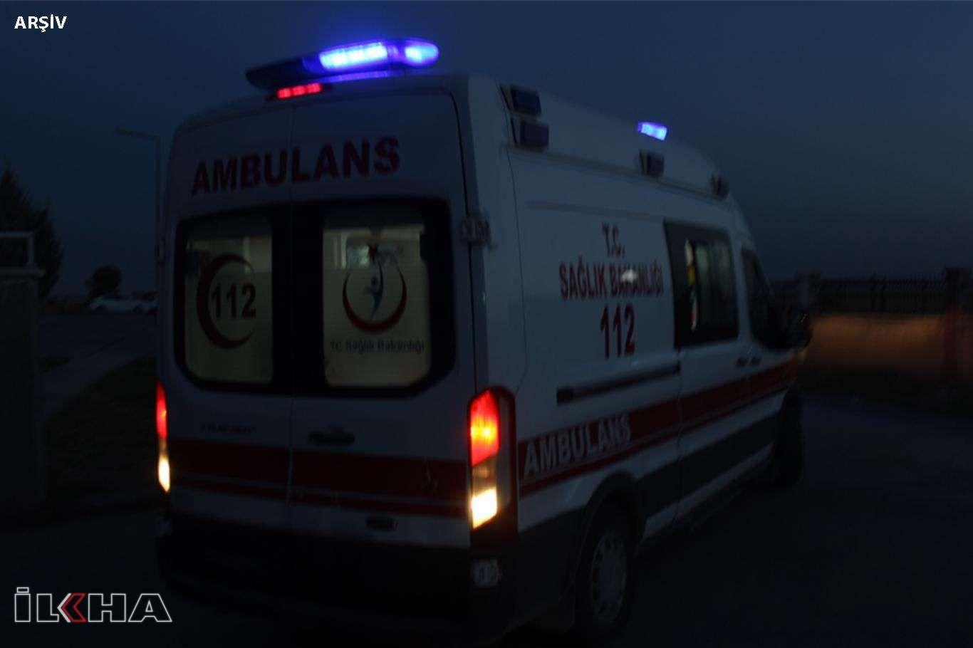 Siverek'te akrabalar arasında kavga: 2 ölü