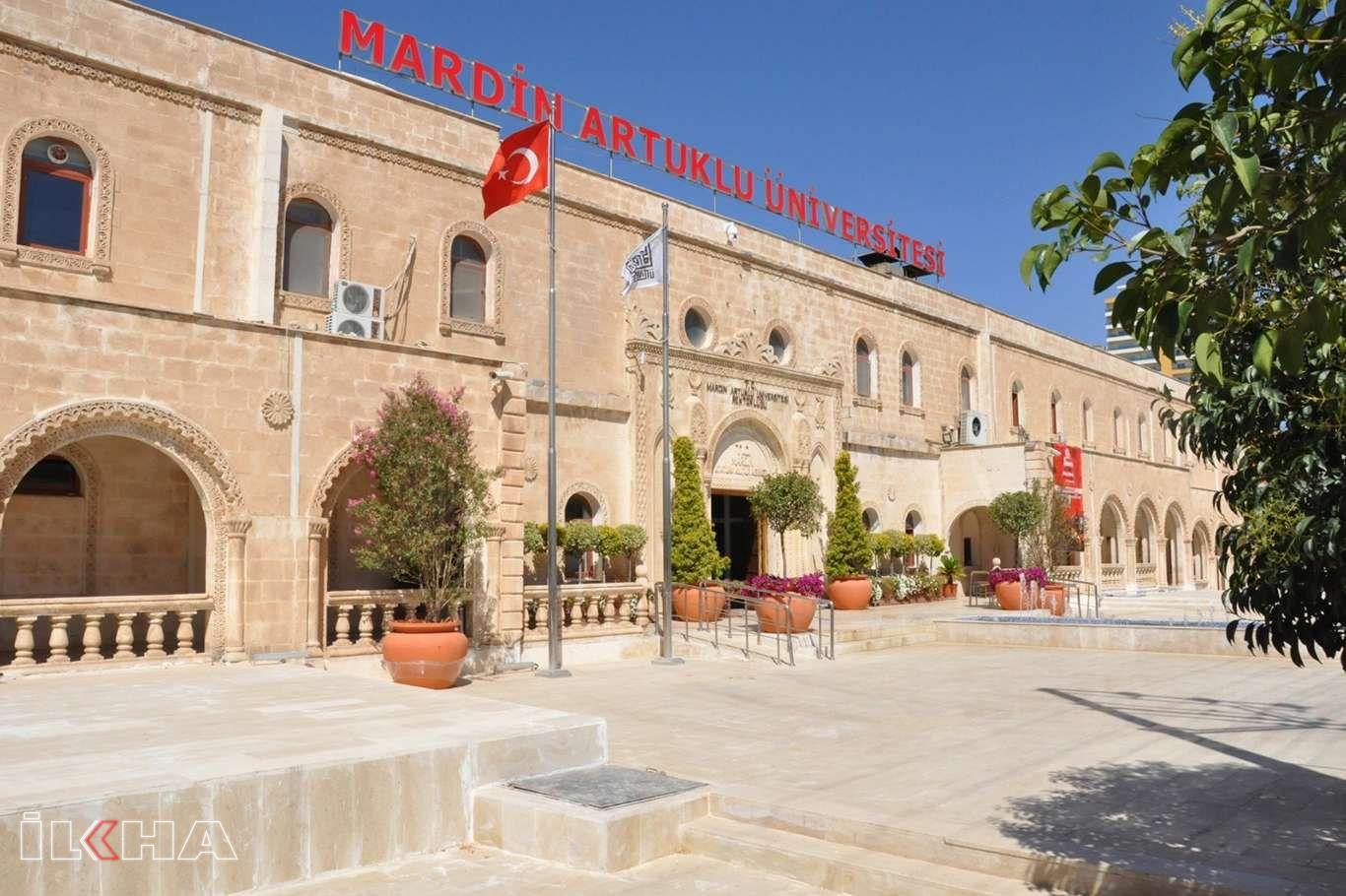 """Mardin Artuklu Üniversitesi """"Yenilenebilir Enerji Çalıştayı"""" düzenliyor"""
