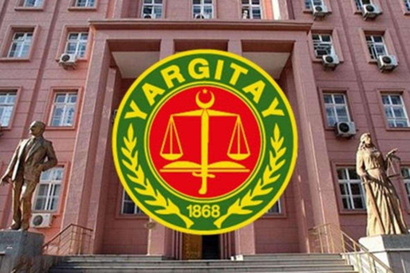 Yargıtay Başkanvekilliği 'ne 16. Ceza Dairesi Başkanı Eyüp Yeşil seçildi