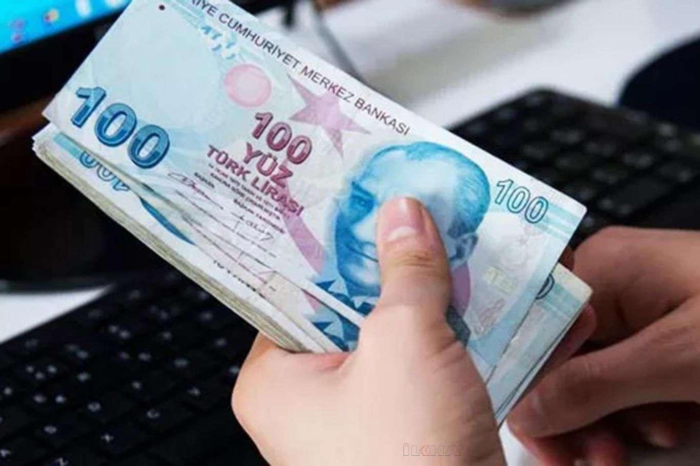 Nakdi Ücret Desteği ödemelerinde artış yapıldı