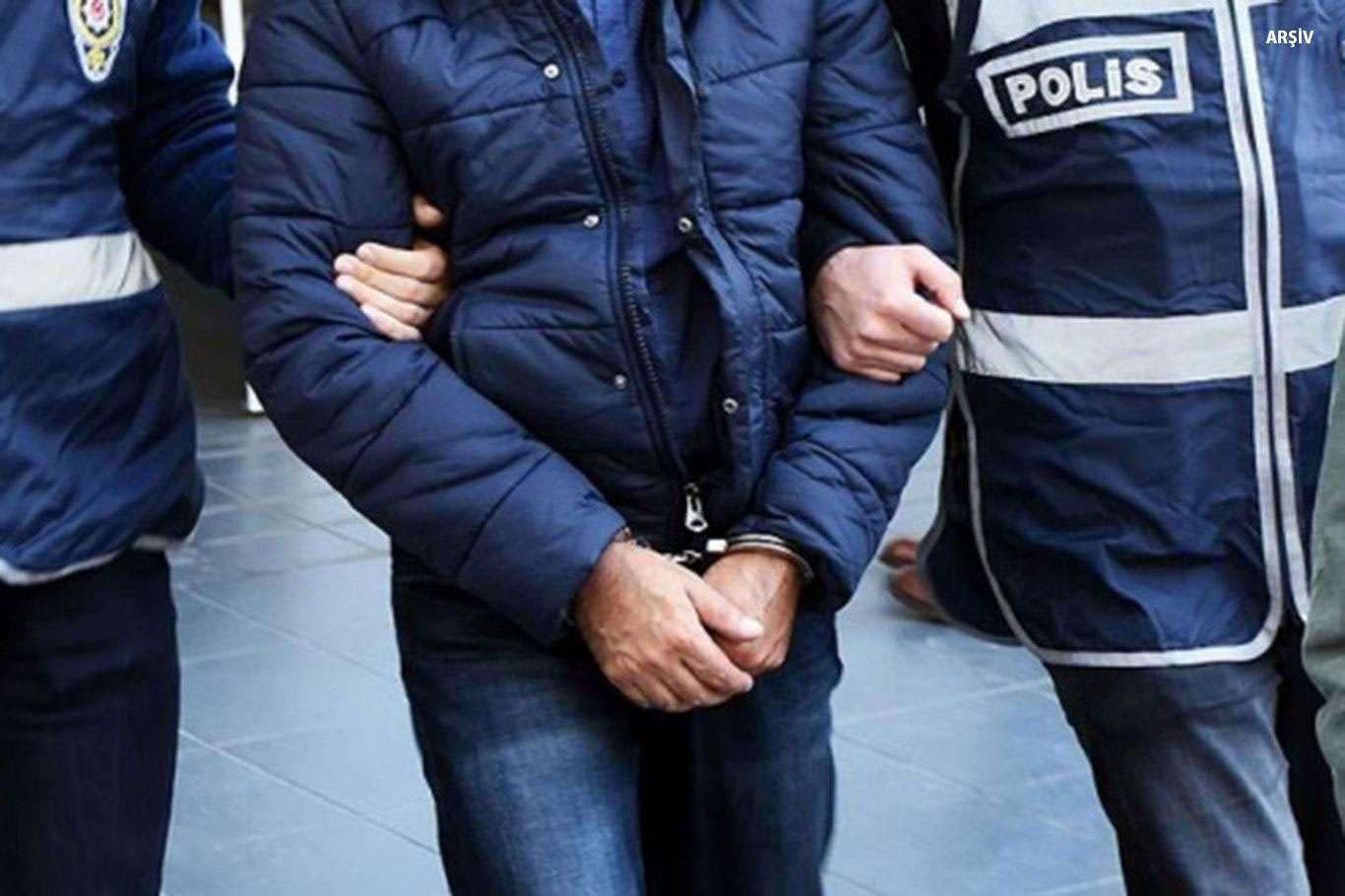 Diyarbakır merkezli 3 ilde sahte iş ilanı operasyonu: 6 kişi tutuklandı
