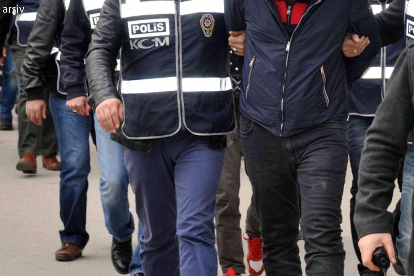 Şırnakta asayiş ve kaçakçılık operasyonunda 3 tutuklama