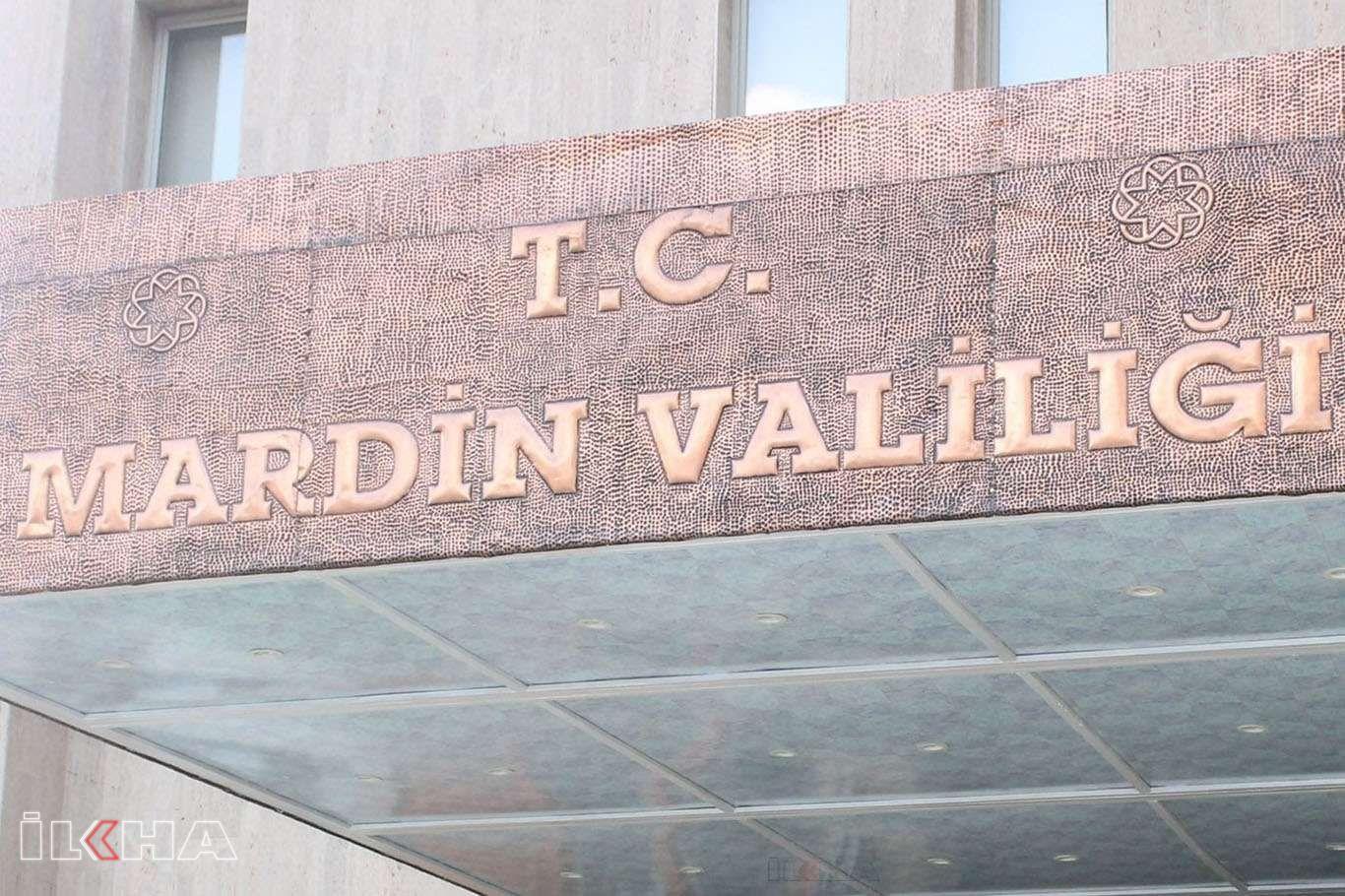 Mardinde eylem ve etkinlik yasağı bir kez daha uzatıldı