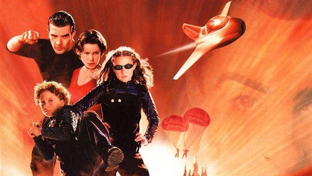 Robert Rodriguez, 'Spy Kids' Serisine Devam Edecek!