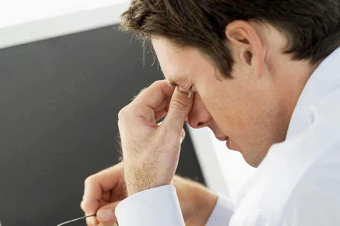 Sinüzit nedir? Sinüzit belirtileri ve sinüzit tedavisi