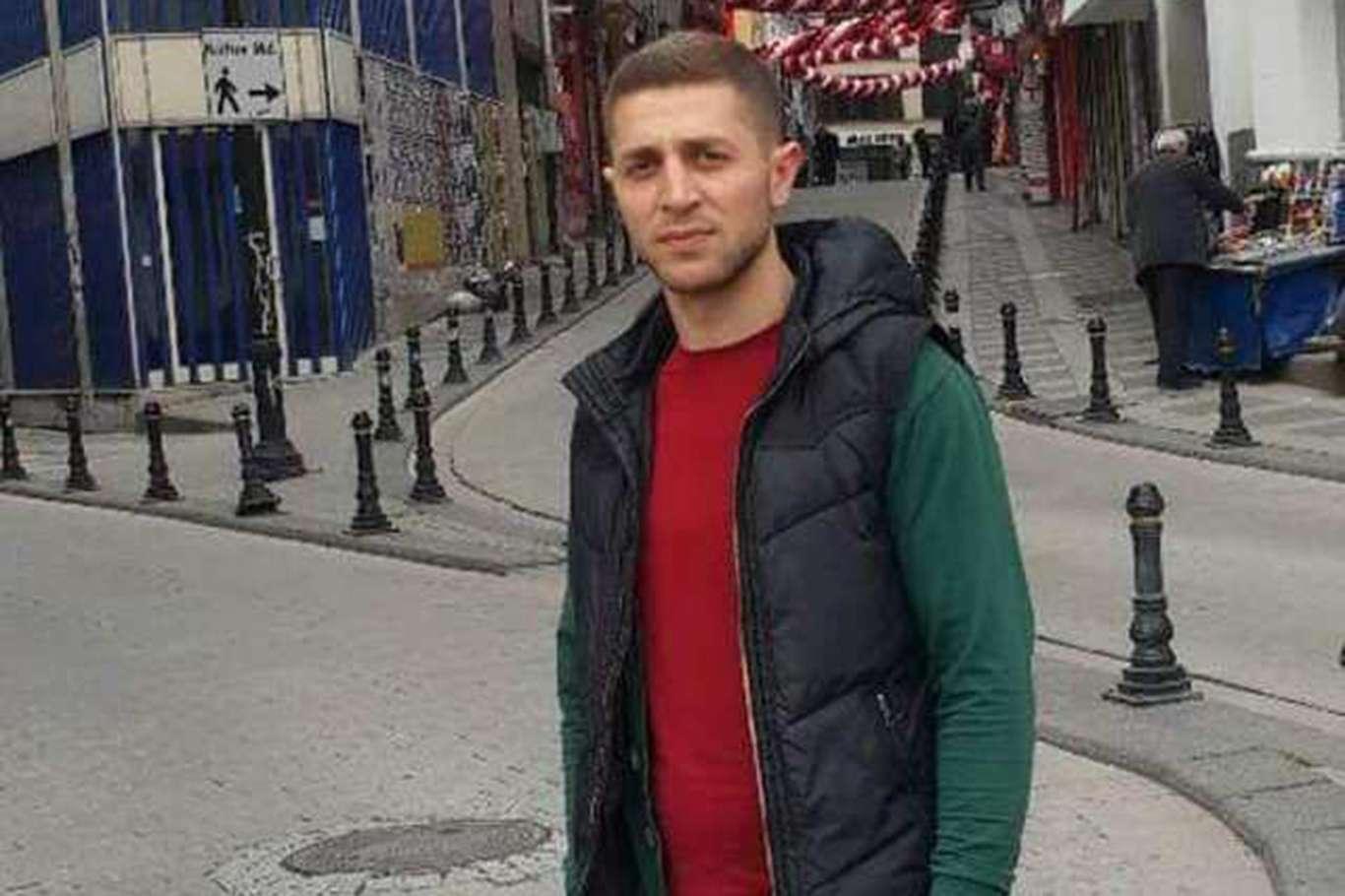 Midyatta silahlı saldırı: Bir ölü