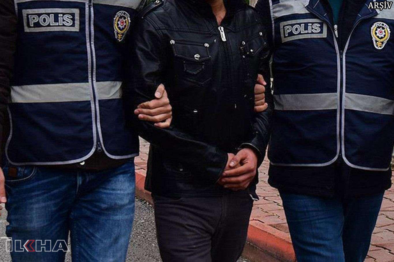 Şanlıurfada tapu müdürlüğünde rüşvet operasyonu: 11 gözaltı