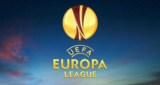 UEFA Avrupa Liginde son 16ya kalan takımlar belli oldu
