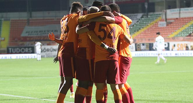 CAStan Galatasaray lehine 500 bin Euroluk karar