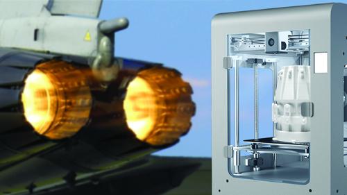 Türkiye'nin Ay Yolculuğu Hedefinde En Büyük Destek 3D Yazıcıdan Çıkacak