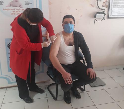 Haydi aşıya!