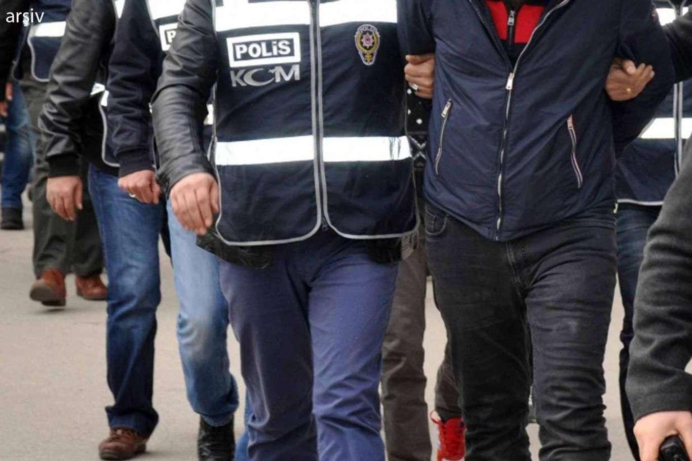 Sedat Peker suç örgütüne yönelik operasyonlarda 52 şüpheli yakalandı