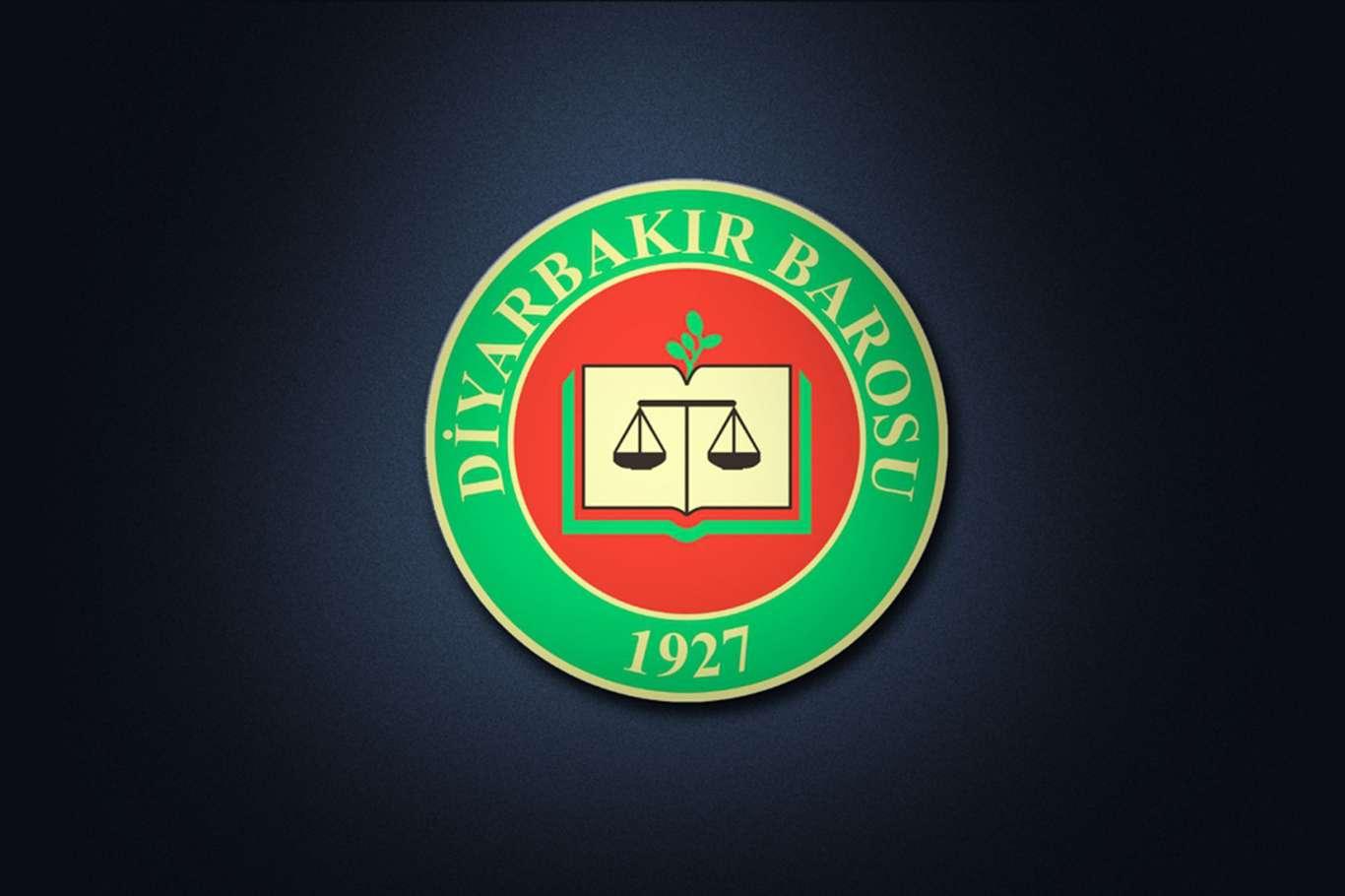Diyarbakır Barosu, Emniyetin ses ve görüntü genelgesinin iptali için dava açtı